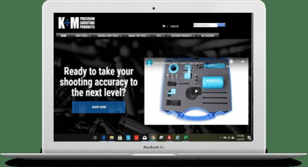 Website Migration Magento to Woocommerce